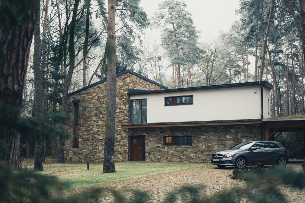 Häuser Varianten - Alles Rund Ums Haus, Garten, Freizeit Und Hobby